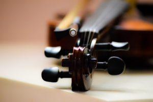 バイオリン講師