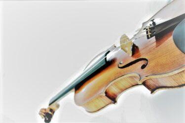 バイオリンオンラインレッスン